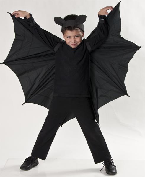ideas de disfraces super faciles de Halloween caseros - Paperblog