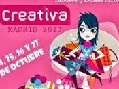 Visita Creativa Madrid 2013