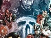 [Reseña] 100% Marvel. Punisher: Castigador Zona Guerra