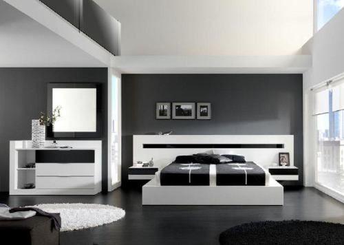Dormitorios para solteros paperblog for Decoracion de dormitorios minimalistas