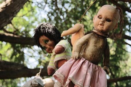 Isla de las muñecas, Mexico