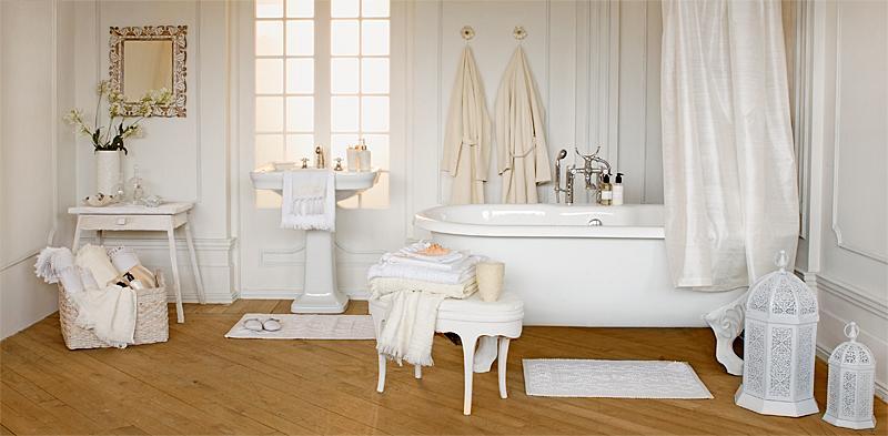 Baños Estilo Antiguo:Diseño de interiores: Estilos IV – Paperblog