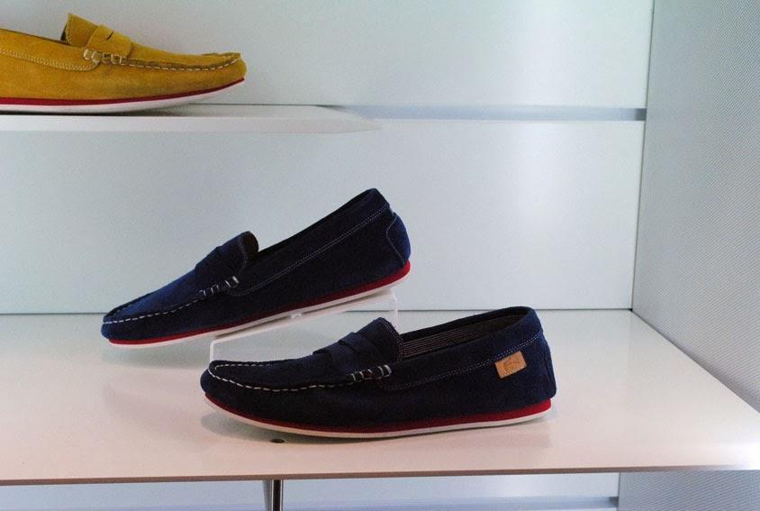 Americanization es Zapatos 2014 Lacoste Dama 4LAR53j