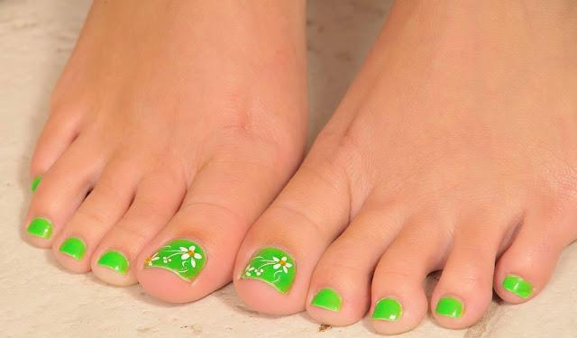 Dise os para las u as de los pies fotos paperblog for Disenos de unas de pies
