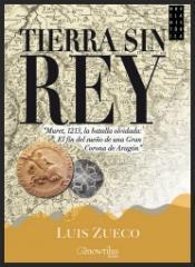 """Reseña """"Tierra rey"""" Luis Zueco"""