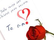 Amor, amémonos nuestro amor