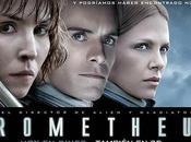 Ridley Scott dice 'Prometheus llegará hasta dentro años. Mínimo
