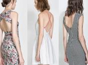 Vestidos Zara ¿invierno?