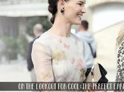 lookout cool: perfect earring