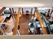 Casa metros cuadrados Estocolmo