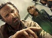Crítica Walking Dead: ¿Hay rayo oscuridad?