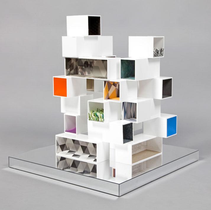 Proyecto Ben Fico La Casa De Mu Ecas Paperblog