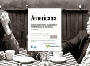 Americana coming