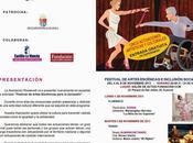 Festival Artes Escénicas Inclusión Social Cuenca