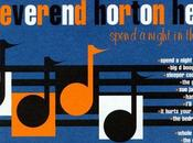"""Reverend Horton Heat: """"The Girl Blue"""""""