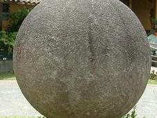 ¿Qué esferas Diquís?