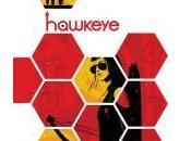 Primer vistazo Hawkeye
