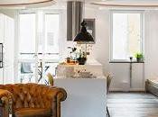 Apartamento Moderno Ostermalm