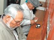 Bolivia, países firmes hora proteger ciudadanos tercera edad.