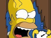 mejores historias Halloween 'Los Simpsons'