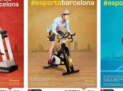 Barcelona está forma. ¿Tú?