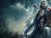 Thor: mundo oscuro Estreno destacado