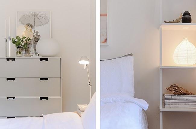 Como decorar un piso de soltera trucos y consejos paperblog - Trucos almacenaje para pisos pequenos ...
