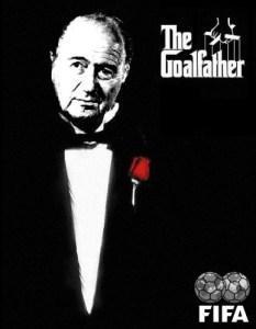 joseph blatter mafia padrino fifa