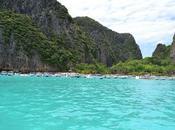 Maya Bay: Playa Leonardo Caprio