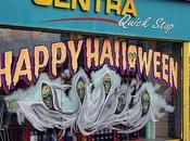 todavía tienen máscara para Halloween, aquí gratis imprimir