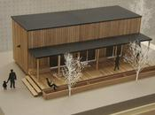 Arquitecturas después tsunami, Casa Asia