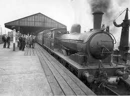 Resultado de imagen de estaciones de tren