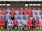 Down Compostela presenta Calendario Solidario 2014