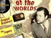 Guerra Mundos Orson Wells