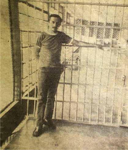 El secuestro de William Niehous