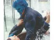 Vistazo traje Magneto X-Men: Días Futuro Pasado