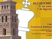 cierran inscripciones Torneo Alcubierre 2010