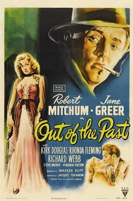 Out of the Past: Atrapado entre un pasado oscuro y un futuro sin esperanza.