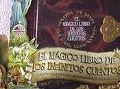 mágico libro infinitos cuentos