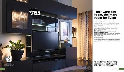 Soggiorno Ikea 2014 : Ikea besta catalogo ecosia