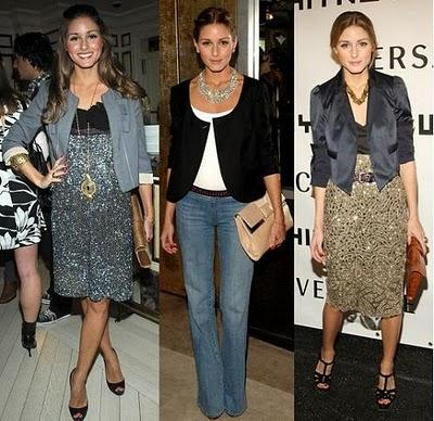 Who is this girl? Olivia Palermo ( by Ira)
