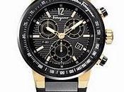 casa italiana Salvatore Ferragamo presenta reloj