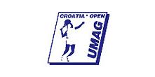 ATP de Umag: Starace será el rival de Chela en semifinales