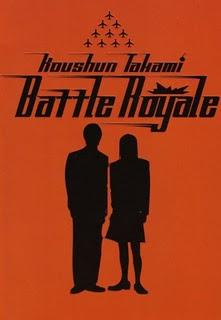 'Battle Royale', de Koushun Takami