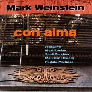 Mark Weinstein - Con Alma