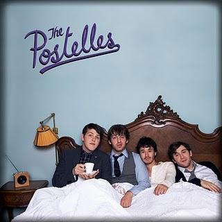 The Postelles - The Postelles