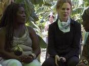 Nicole Kidman Haití: Mujeres Centro Recuperación