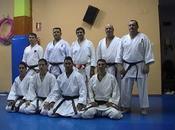 Titulaciones goshin jutsu club karate shotokan motril