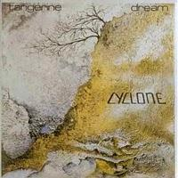 Soundtrack de hoy: Cyclone (Tangerine Dream, 1978)