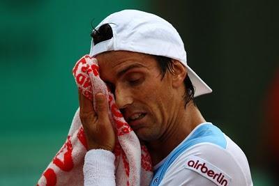 ATP de Umag: Chela se quedó a un paso de la final